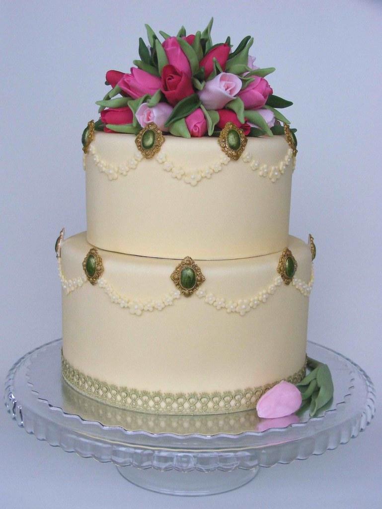 Happy Birthday Cake Free Pics