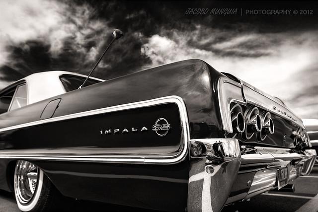 '64 Chevy Impala SS | Flickr - Photo Sharing!
