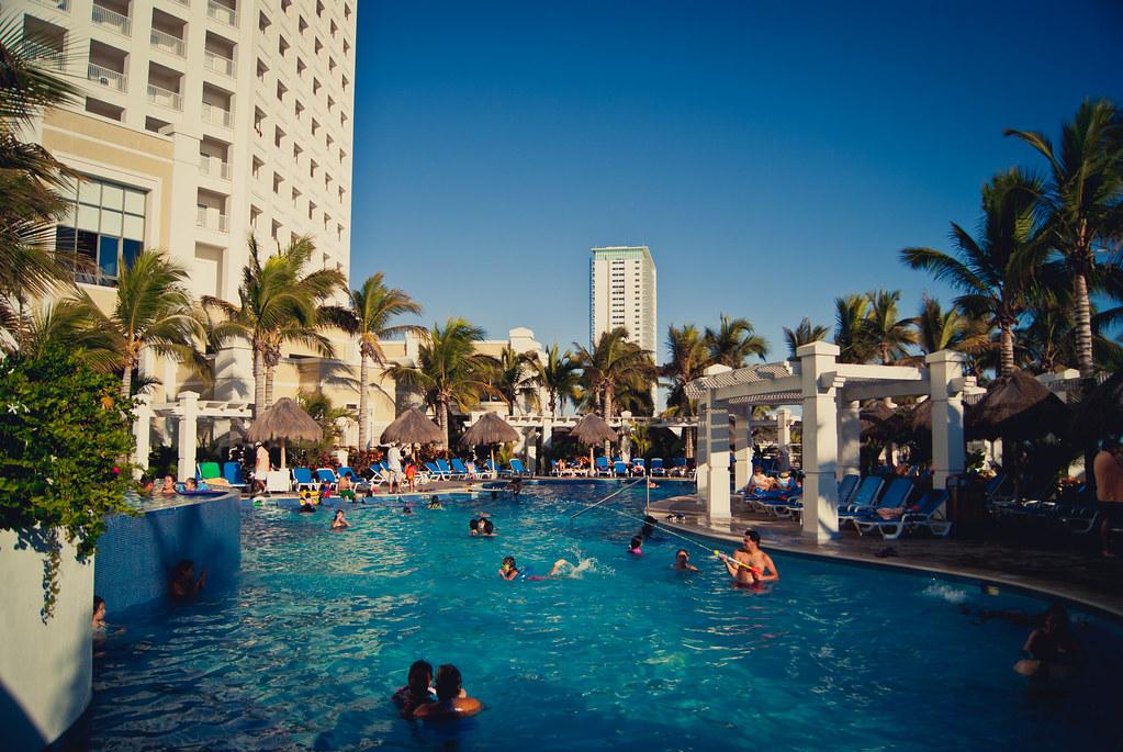 Hotel Riu Emerald Bay Mazatl Ef Bf Bdn Sin Mexico