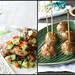 Weeknight Meal Ideas: Turkey Meatballs & Spicy Chicken Thighs