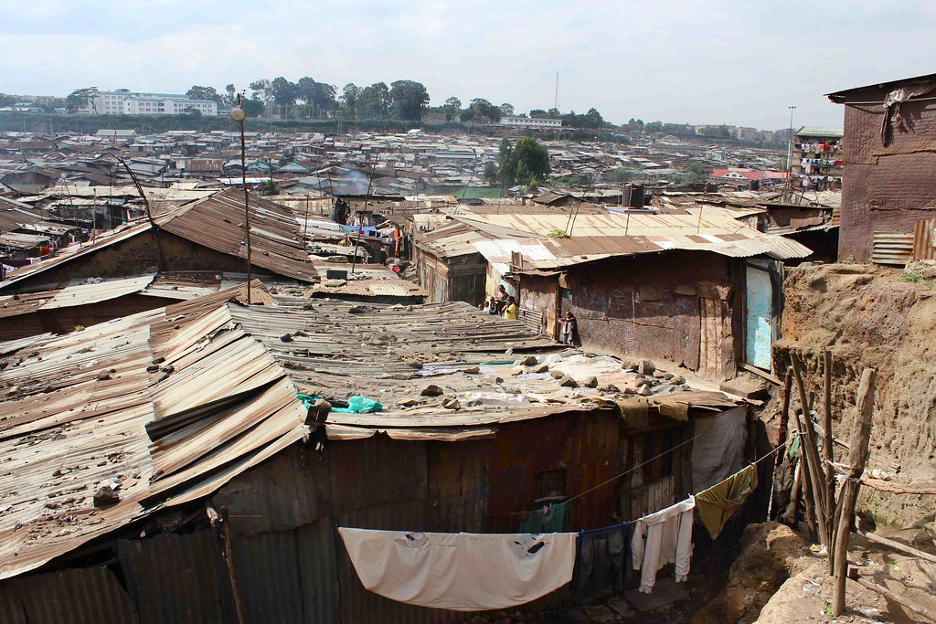 a visit to a slum Our team of 10 pax had a visit to kibera slum with our guide steve, the tour was well organized by tsavo cats tours and safaris the area has got so many people we recommend to visit the place during the day with enough security thank michaelmo1515hb  arek_traveler.