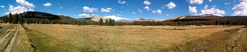 Tuolumne Meadows | by sukibean