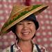 Chiang Miai woman, Thailand