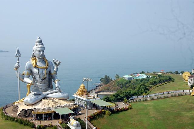 Gokarna India  city pictures gallery : Shiva Gokarna, India   Flickr Photo Sharing!