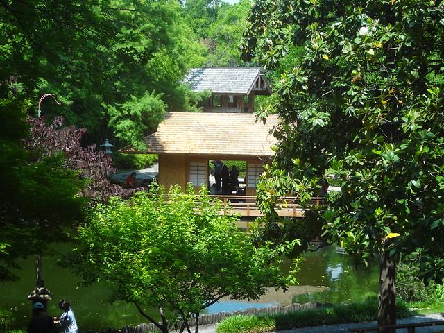Fort Worth Japanese Gardens In Spring Flickr Photo