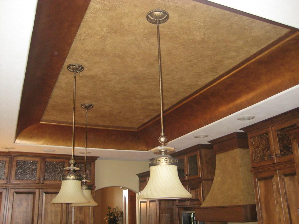 Unique Kitchen Ceiling Lighting