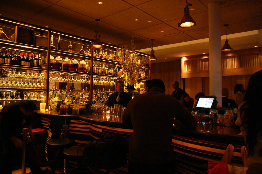 B Harlem Restaurant Menu