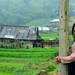 Country side near Sapa, Vietnam