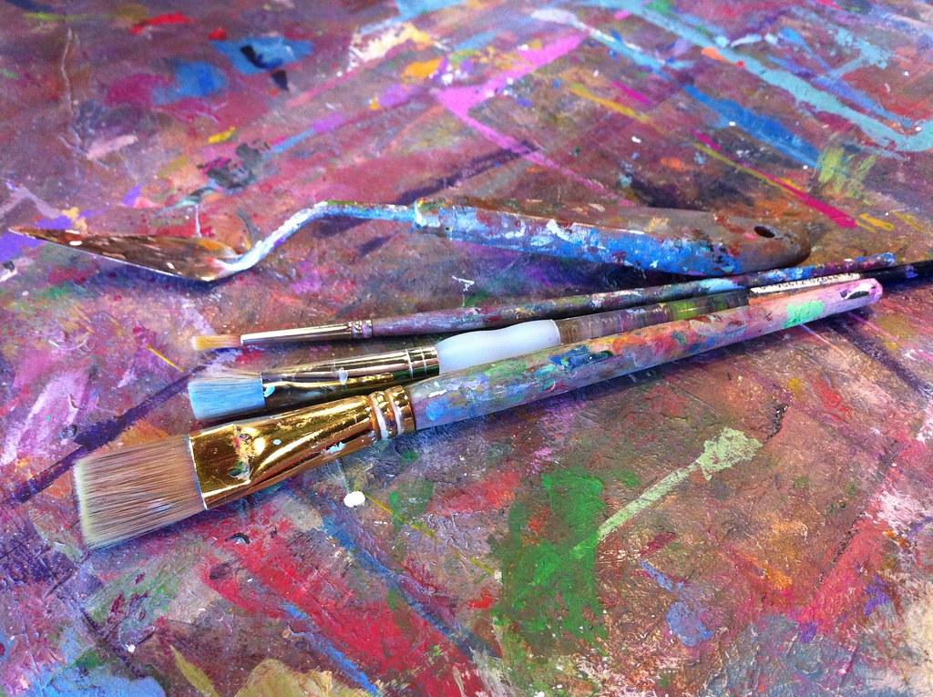Art Painting Supplies Chadstone