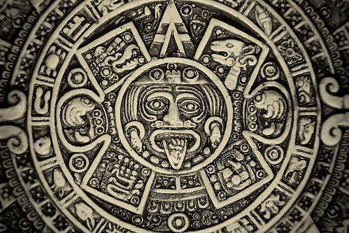 Mayan Calendar Wallpaper : Oleg litvin aztec sun stone flickr photo sharing