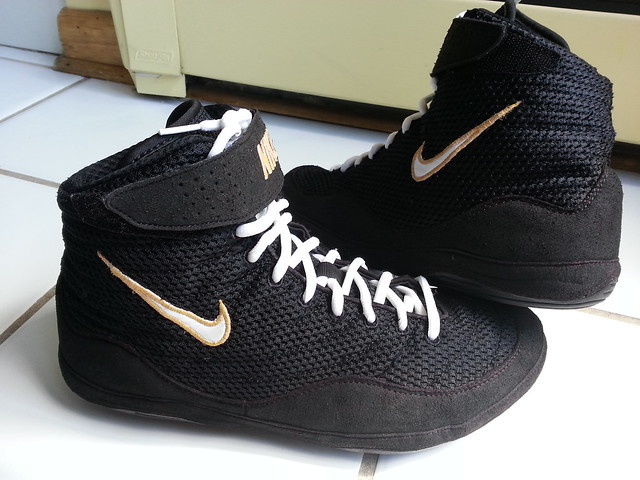 Nike custom inflicts (GONE) | Flickr - Photo Sharing!