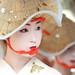 The maiko (apprentice geisha) Kyōka / 舞妓 杏佳さん / Kyoto, Japan