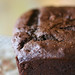 Chocolate-Almond Banana Bread whole