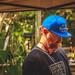 GLADNOMAD - Taco Lu Pop Up Shop - © @timsavage