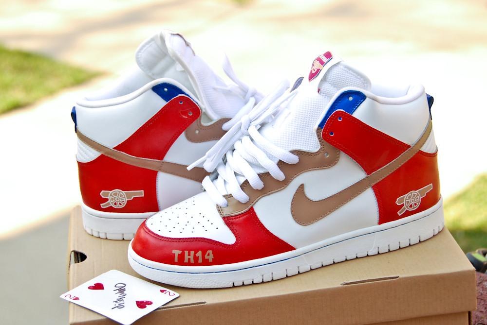 Sneakers Shoes High Heel Uk