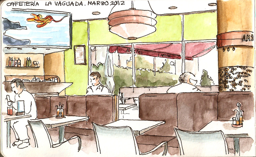 Cafe La Me