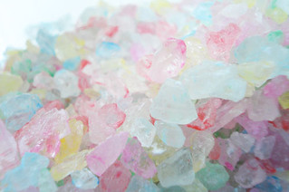 Rock Candy | by such pretty things