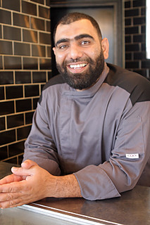 chef omar | by David Lebovitz