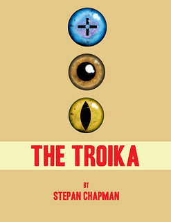 Troika cover | by vanderfrog