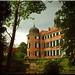 The castle in Eutin