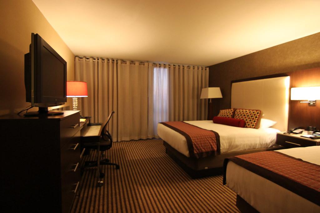 Hyatt Hotel Dallas Airport