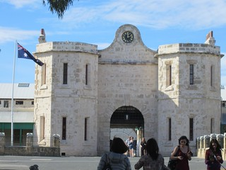 Fremantle prison | by Daniel Bowen