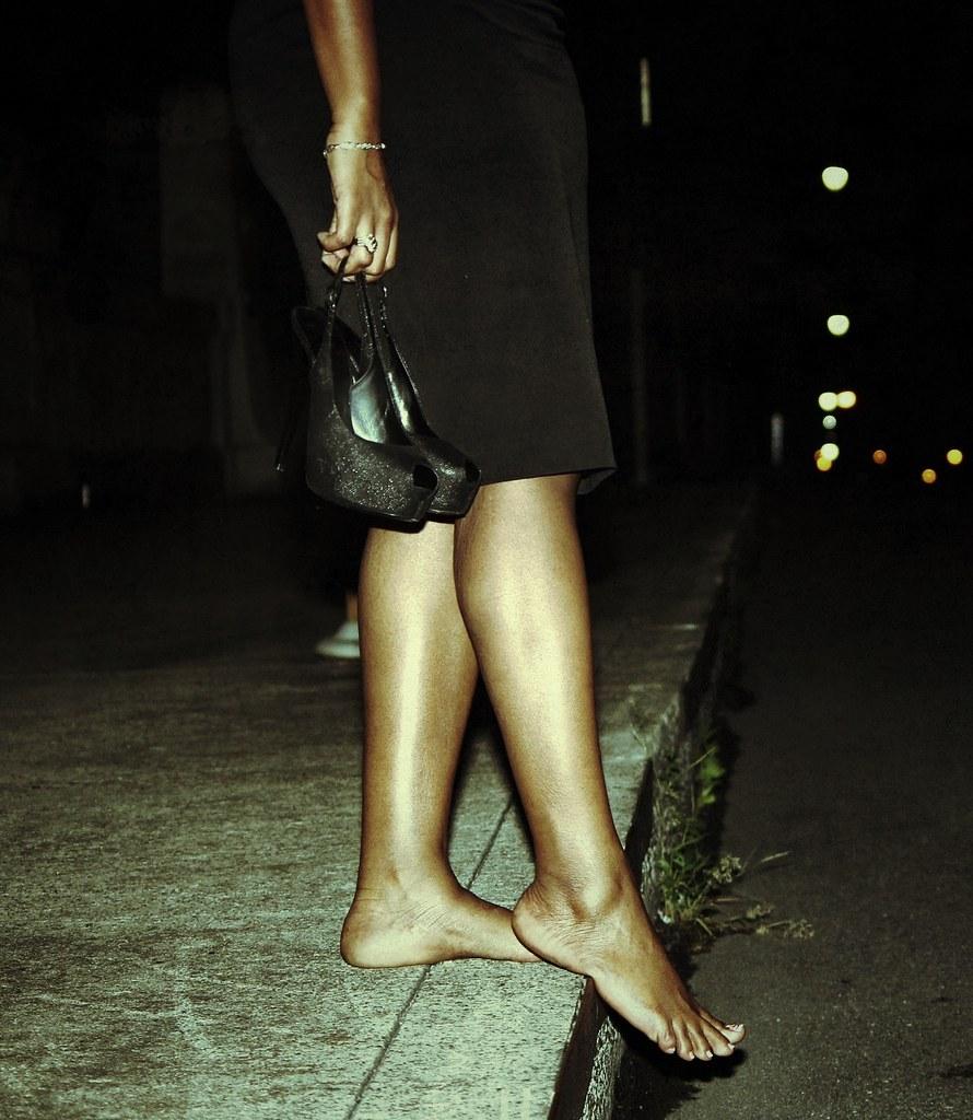 Long Night  Photorun  Flickr