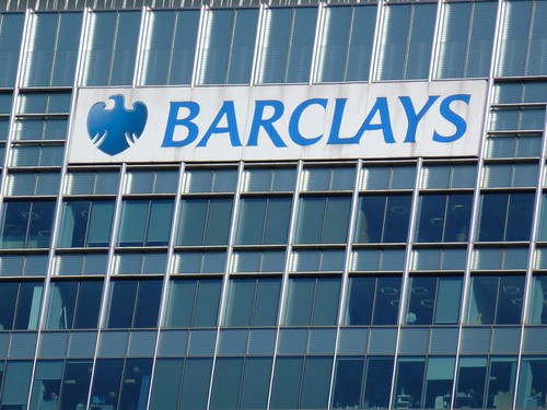 Barclays Partners With Simudyne