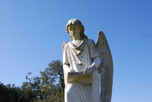 Natchez City Cemetery | by Visit Natchez, MS