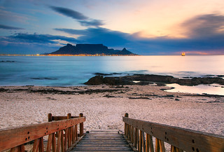 Cape Skies | by Nomadic Vision Photography