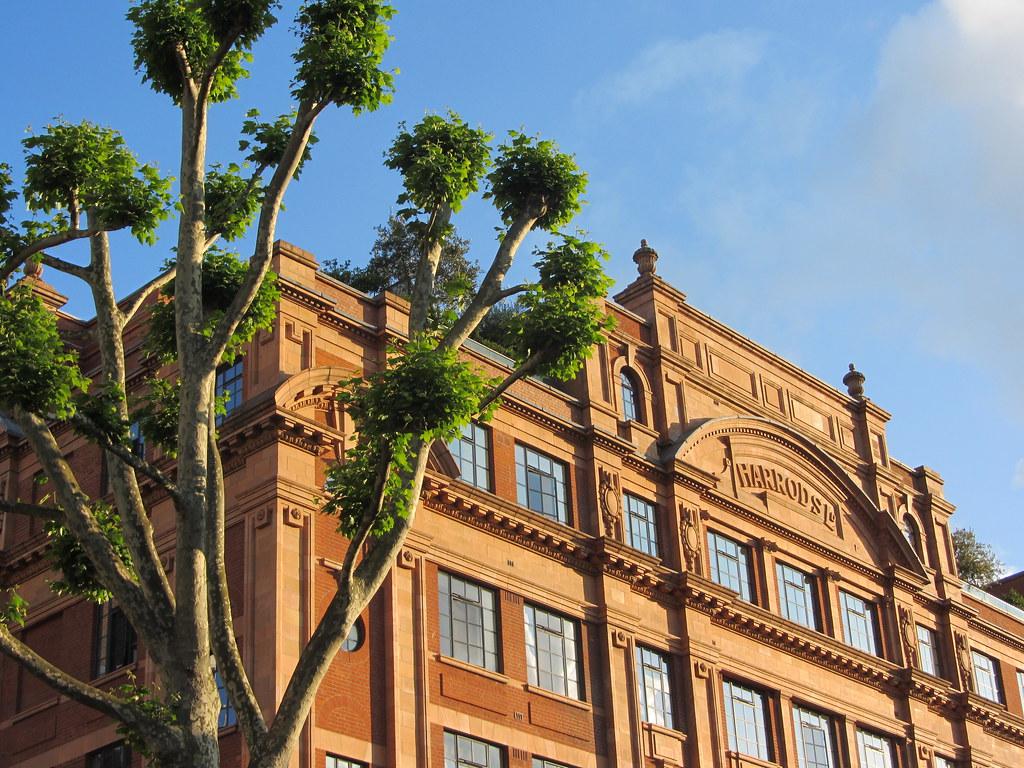 Les africains ultra riches s 39 arrachent l 39 immobilier de luxe londres - Immobilier londres achat ...