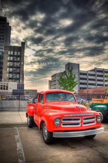 studebaker orange | by riggsy23