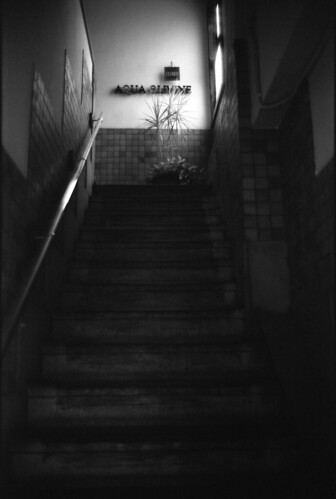 The stairs in the building | by Snap Shooter jp