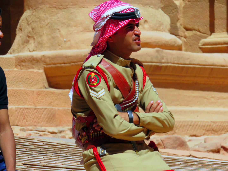 Seguridad en Petra jordania - 27288676761 0f9b157b3e o - ¿ Es seguro viajar a Jordania ?