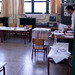 Polling Station in a school