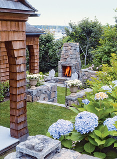 Landscape by R.P. Marzilli; Photography by Brian Vanden Brink | by Boston Design Guide