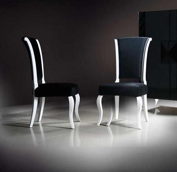 4140 smooth operator side chair these chairs are the for Sedie moderne eleganti