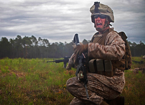 Order Up | by United States Marine Corps Official Page