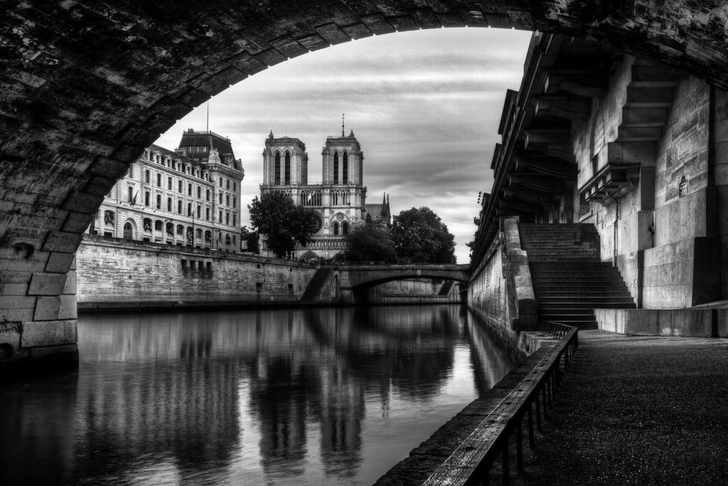 paris vieux historique appartment - photo #38