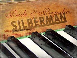 Silberman | by emstra.