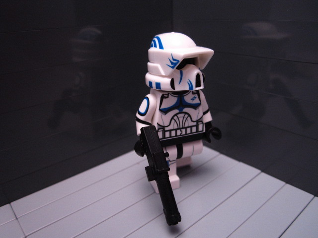 New 501st Arf Trooper This Figure Was Based Off A