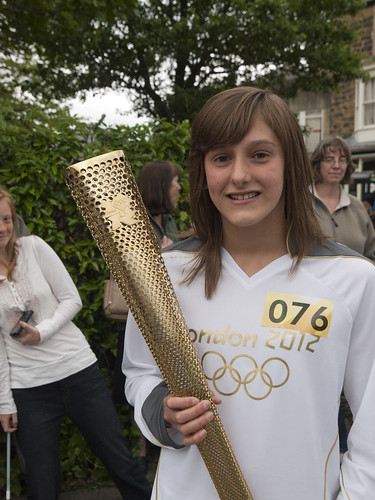 Torch Relay_3 | by Steve Rawlins