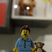 LEGO Collectible Minifigures Series 6 :  Sleepyhead