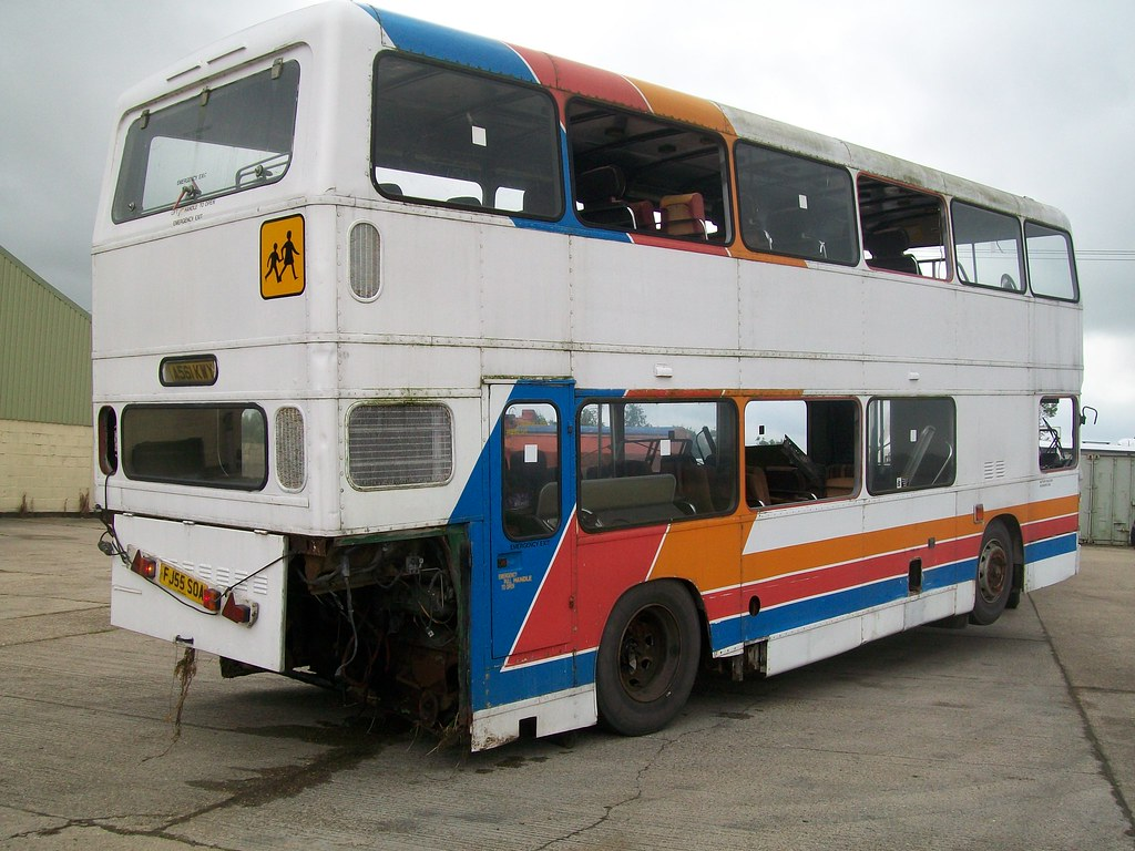 bus home blog