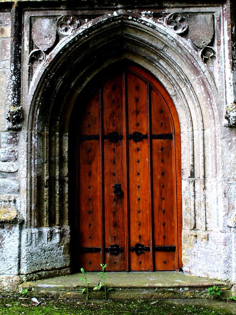 Church Door Brent Knoll Church Somerset Dailyshoot Flickr
