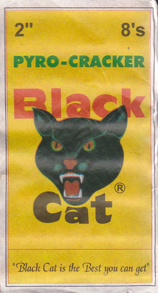 Black Cat Firecrackers Wiki
