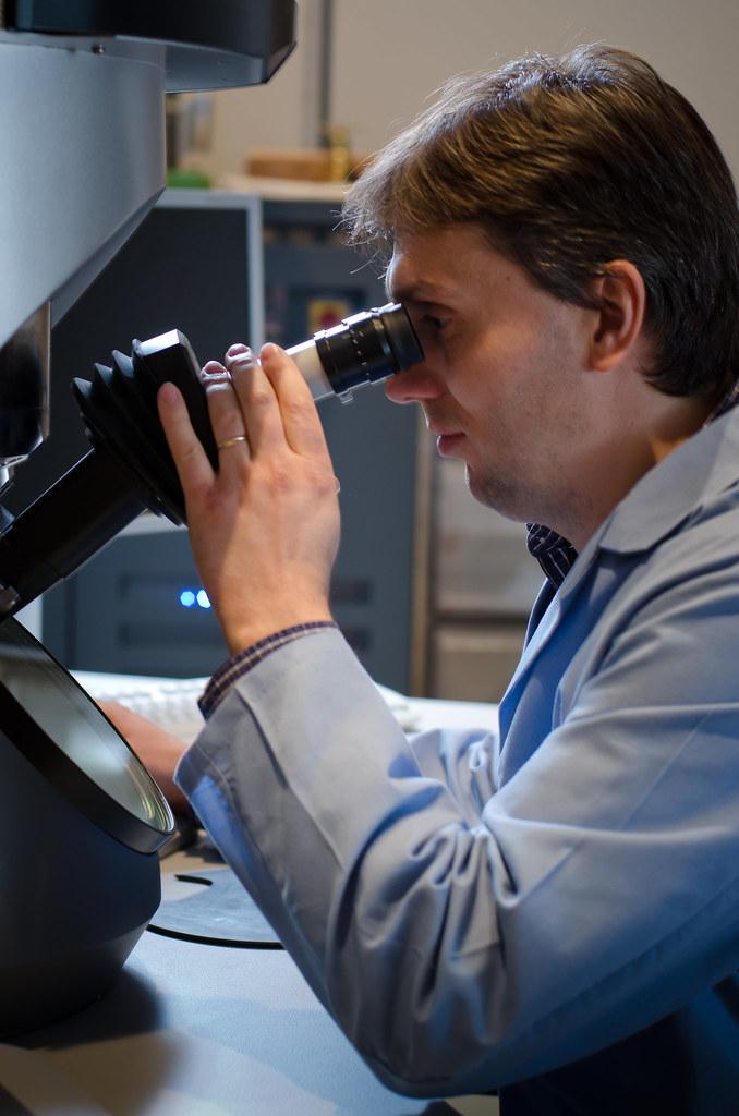 Environmental Scientist Objective Resume