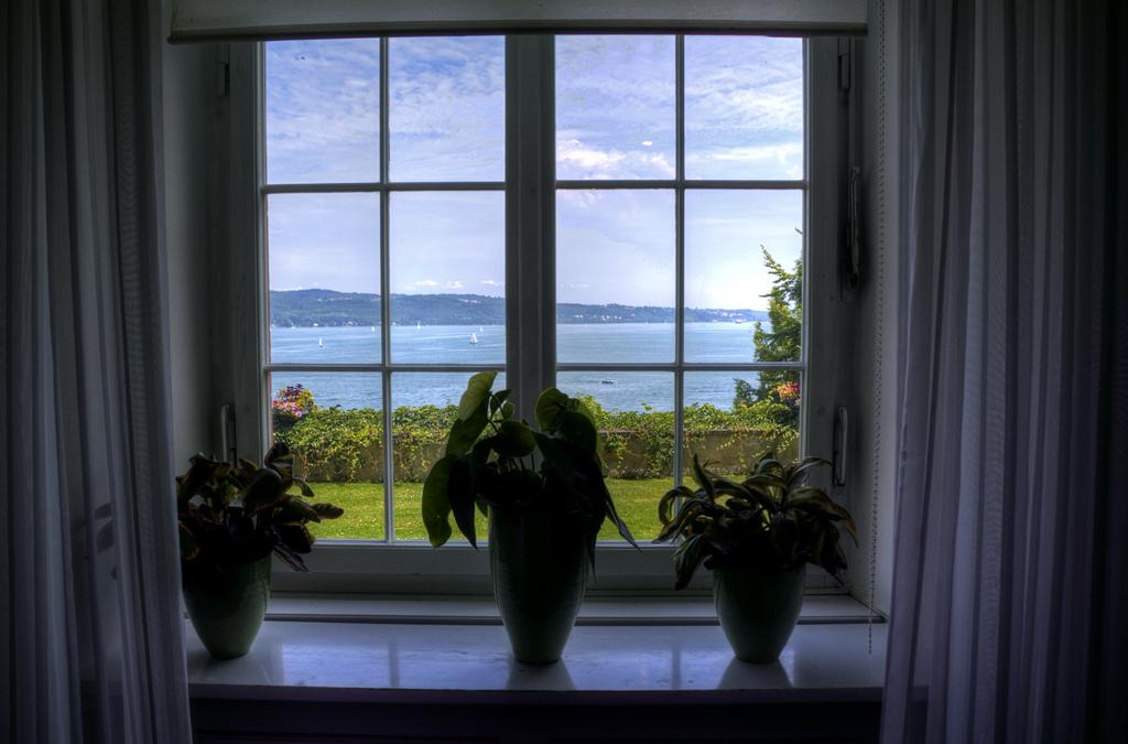 Una finestra sul lago a window on the lake il lago - B b la finestra sul castello termoli ...