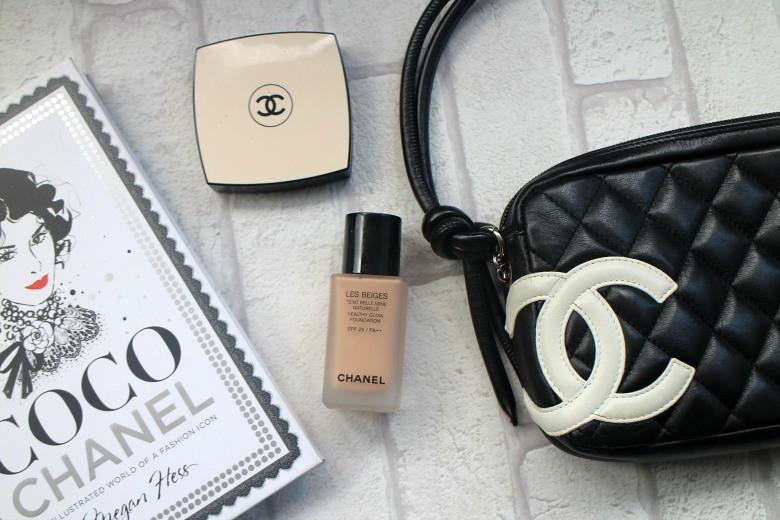 Chanel Cambon Pouchette