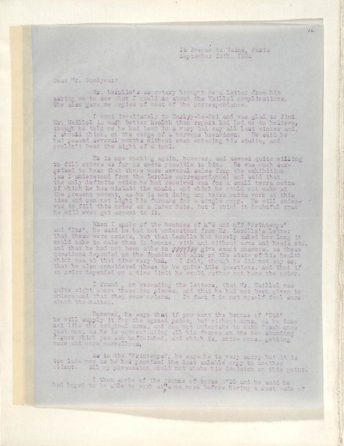 letter from ceo letter from cecil howard on september 18 1926 page 14a 22849